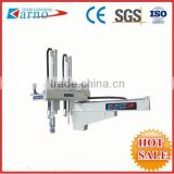 CNC automatic servo robotic arm for injection machine