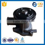 Truck trailer bus car excavator cooling diesel water pump type 21010-97266 for Nissan UD CWA53 engine RE8