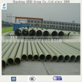 GRAD FRP tube for drinking water, sewage water,industrial water and municipal engineering
