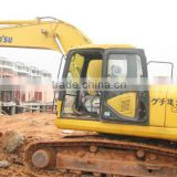 PC240 PC300-7 PC220-7-6-8 PC200-8-7-6 PC120-6 PC130-7 PC450-7 PC360-7 Used Komatsu Japanese excavators selling