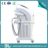 Armpit / Back Hair Removal Multifunctional E-light Ipl+rf +YAG Hair Removal Skin Machine Remove Diseased Telangiectasis