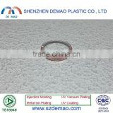 Customized ABS / PP / PC Plastic Ring