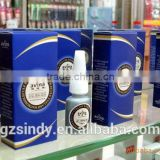 Black Waterproof False Eyelash Adhesive Eyelash Glue No Odour No Adverse Effects Glue ZX:G02                                                                         Quality Choice