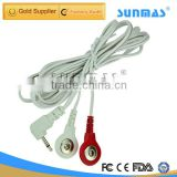 electrical medical guide cable wire as tv cable wire