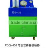 Dual-springs injector tester--PDQ-400-12