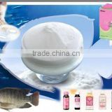 Marine fish collagen powder for functional drink and food
