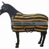 Double Layer 500G Fleece Horse Rug