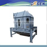 cattle cow horse sheep animal Pig feed cooler/pellet cooler/pellet cooling machine, counter flow pellet cooler