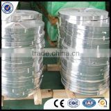3003/3004/3105 4mm aluminium coil strip manufacturer
