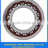 OEM orignal single row NTN KOYO NSK NACHI GMN 7220 AC Angular Contact Ball Bearings size:100*180*34 mm