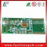 Double side 12v battery charger pcb circuit board
