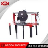 Laizhou Oriental Machinery Big Blade Quarry Block Cutter Machine
