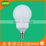 T3 9W Globe Compact Fluorescent Outdoor Light