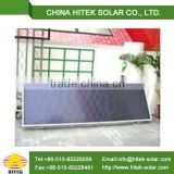 INquiry about CE/ISO/Key-mark/SRCC flat solar thermal heating system
