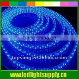 blue rope led led christmas lighting supplier led flexible light strip