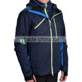 new product wholesale clothing apparel & fashion jackets men for winter windbreaker Men's 3-in-1 jacket men                                                                                                         Supplier's Choice