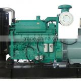 High Quality YUCHAI 375kva portable generator price with spare part made in china Details