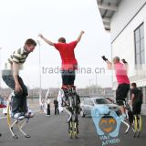 funny soprts kangoo jumps shoes bounce shoes in stock