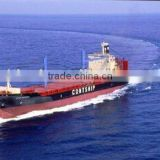 shenzhen sea shipping service (LCL) to genoa