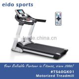 Guangzhou gym house power fit commercial treadmill promotion