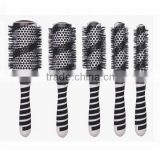 professional hair brush italy salon brush hair
