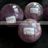 Purple Quartz Amethyst Ball Crystal Sphere
