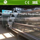 3 tier or 4 tier A and H type chicken egg laying cages for sale