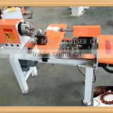 CNC FULL AUTOMATIC WOODEN LATHE BUDDHA BEADS MACHINE WITH POLISING MACHINE