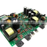 Customized pcb prototype control board control board for automatic gate FR4 multilayer pcba