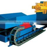 10T Hydraulic Full Automatic Steel Coil Decoiler For Sale