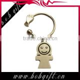 personalized souvenir keychains/ special novelty key chains