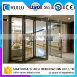 China supplier high quality folding door partition for banquet hall