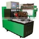 fuel injection pump testing machine