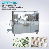2013 Best Selling Al Al Blister Packing Machine