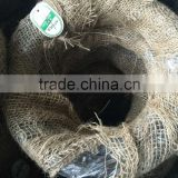 18G 25kg black annealed iron wire hessian cloth packing