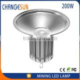 hot sales new 200W LED mining head lamp from china factory