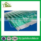 ge lexan 2mm thick milky white carport uv-protected thailand polycarbonate corrugated sheet for skylight