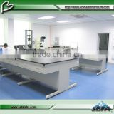 C-Frame commercial furniture electronics laboratory furniture work bench