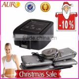 Au-7002 electro muscle stimulation and vacuum breast enlargement