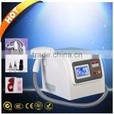 Telangiectasis Treatment Professional Tattoo/birthmark/nevus Removal Laser Tattoo Naevus Of Ito Removal Removal Machine Fda Approved Portable