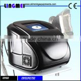 Flabby Skin Hot Sale Cryolipolysis Improve Blood Circulation System Fat Freezing Machine Home Device