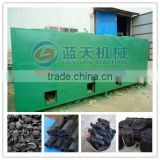 China manufacturer best price rice husk activated carbon furnace wood carbonizing furnace