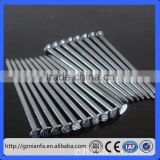 ISO Standard and Steel Material hardened steel concrete nails/Galvanized Steel Nails(Guangzhou Factory)