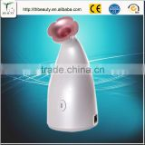 Mini home use facial steamer / face sprayer / vaporizer beauty nano instrument machine
