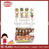 Mini Cartoon Bear Shape Toy Candy Chocolate Bean