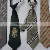 School Logo Uniforms Ties, Neck Ties