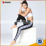 private label yoga pants,the factory price womens fitness wear woman,the best quality womens compression leggings