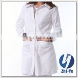 doctor lab coats fashion design women lab coat