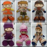 wholesale rag dolls low price high quality customize
