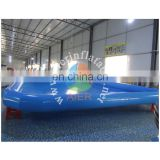 giant blue inflatable swimming pool for sale, inflatable pool